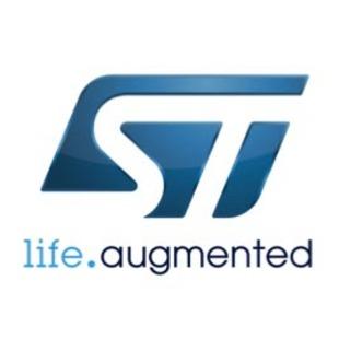 意法半导体STMicroelectronics