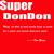 SuperDonDonZone
