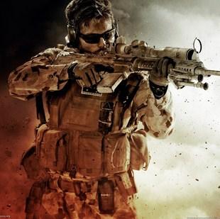 荣誉勋章-战士