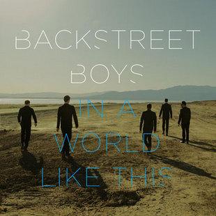 BackstreetBoys中国歌迷会