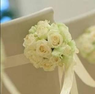 幸福佳人婚礼策划