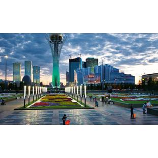 Astana首都