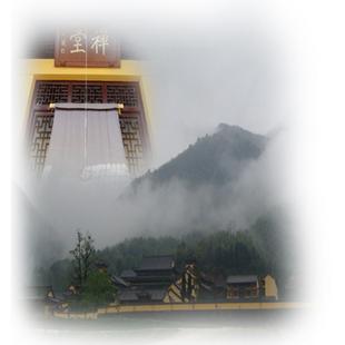 江西仰山寺