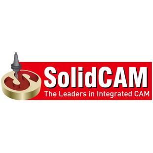 SolidCAM-China
