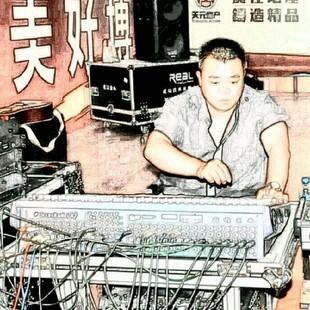京韵博声艺术团-无声乐队