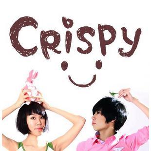 Crispy脆樂團