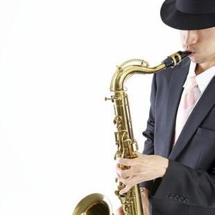 萨克斯音乐教学