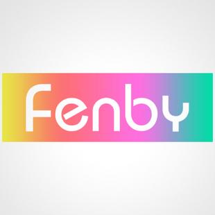 Fenby官网