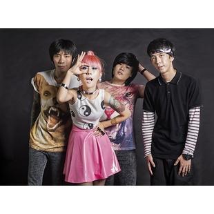 TwinkleStar乐队