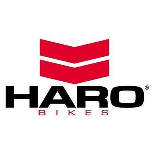 HARO哈洛美式潮流自行车