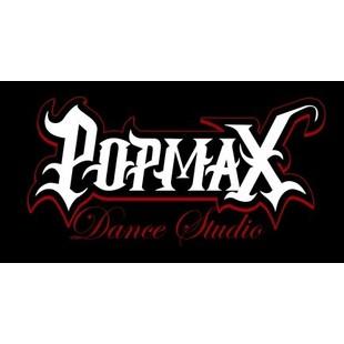 POPMAX舞蹈