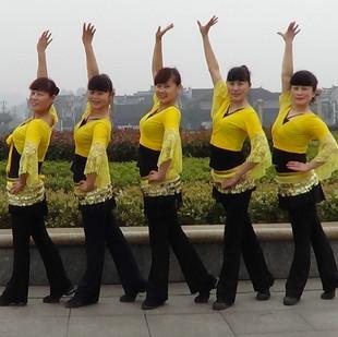 吉美广场舞