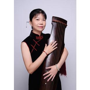 范煜梅的古琴世界