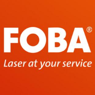FOBA激光亚洲