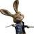 兔子jarvis