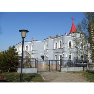 庞大楼教会