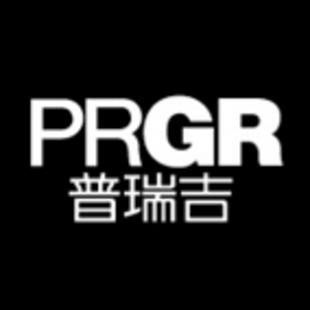PRGR-GOLF