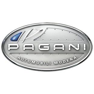 Pagani_China