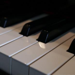 漫步乐海钢琴演奏