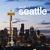 西雅图旅游局VisitSeattle
