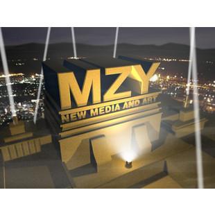 金光闪闪的MZY