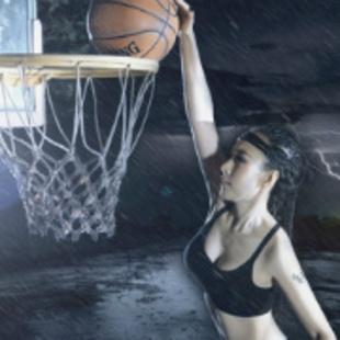 篮球女流氓
