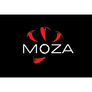 MOZA稳定器