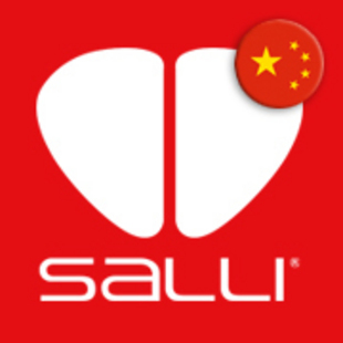 SalliChina