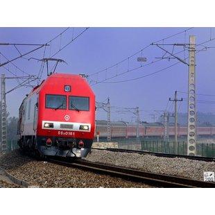 长春火车迷