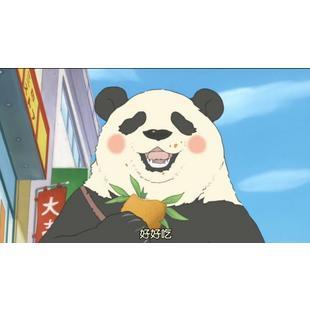 胖达panda桑