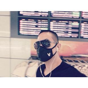 李翦travel