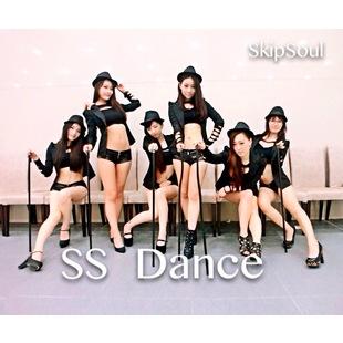 上海SS舞蹈工作室