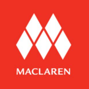 Maclaren玛格罗兰