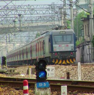 宁波火车迷
