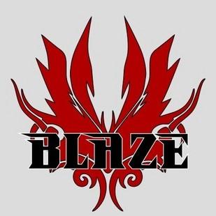 BLAZE-yu林