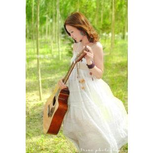 安徽吉他女孩521