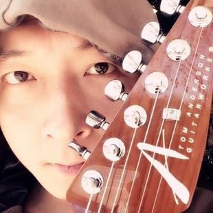 云南吉他手李鑫