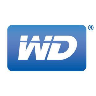 WD-西部数据