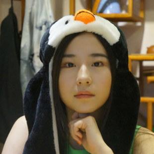 企鹅团大股东醉鹅娘