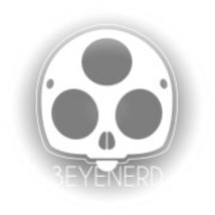 3EYESnuts