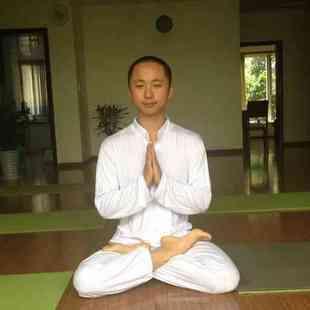 泸州清音瑜伽