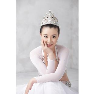 赵梦东方舞
