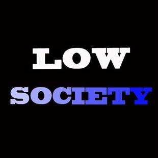 Lowsociety汽车摄影
