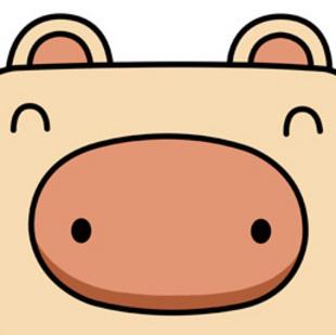 我的朋友猪迪克