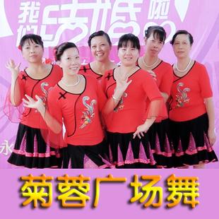 菊蓉广场舞