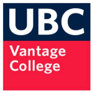 UBCVantageCollege