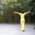 绿叶子广场舞
