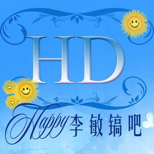 happy李敏镐吧