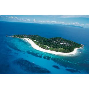 弗拉迪私人岛屿