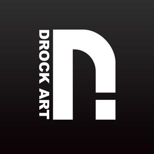 DROCK-ART黑岩